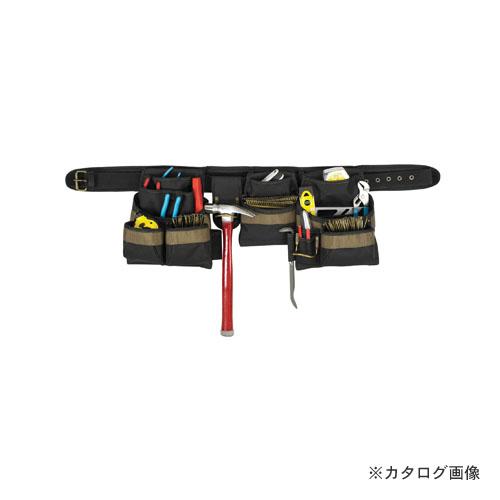 クニーズ KUNY'S AP-1605 腰袋 両側・ベルト付