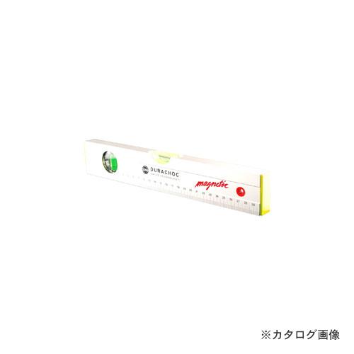 マポ MAPO 275.2.060 両側マグツキアルミ水平器600mm目盛付