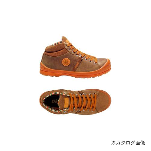 ダイケ DIKE 27021-191-40 作業靴サミットブラウン26.5cm