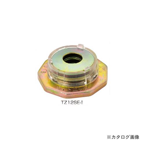 【運賃見積り】【直送品】栗山百造 タイトニック(耐震座金) 300個 TZ12SE-1