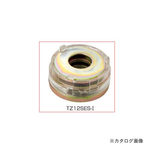 【運賃見積り】【直送品】栗山百造 タイトニック(耐震座金) 300個 TZ12SES-1