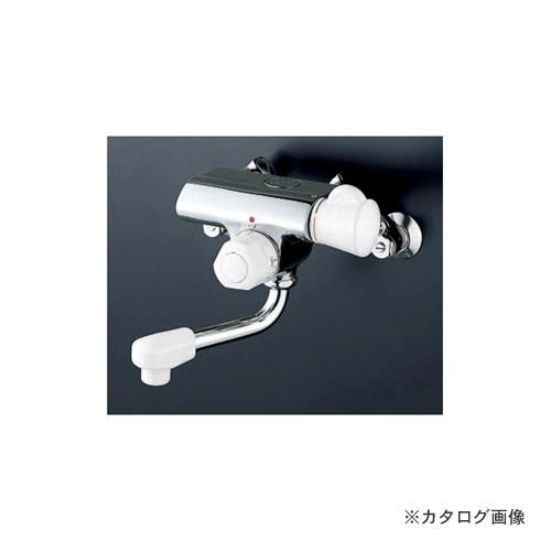 KVK KM155WG 寒 定量ミキシング混合栓