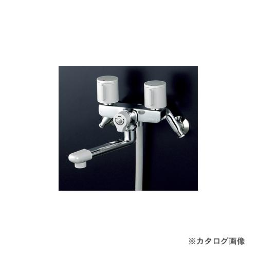 KVK KF140G3Z 寒 2ハンドルシャワー
