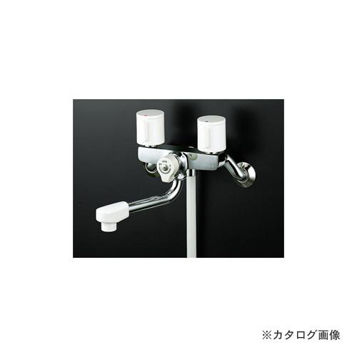 KVK KF2G3R24 2ハンドルシャワー240mmP付