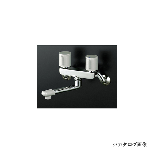 KVK KM140G3 2ハンドル混合栓