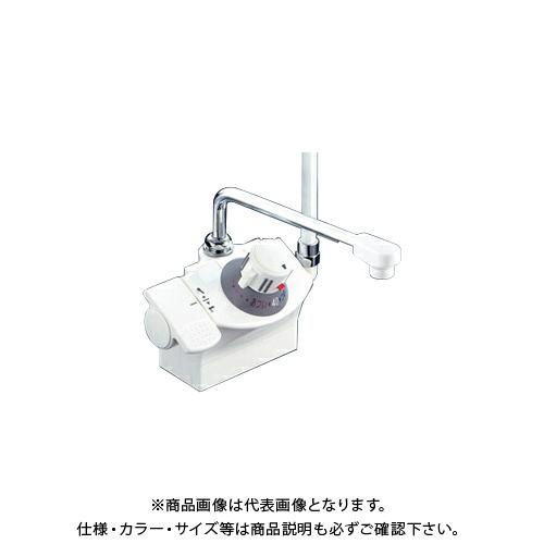 KVK KF821 デッキサーモシャワー シャワー右