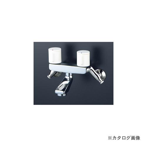 KVK KM2GN3Z 寒 2ハンドル混合栓