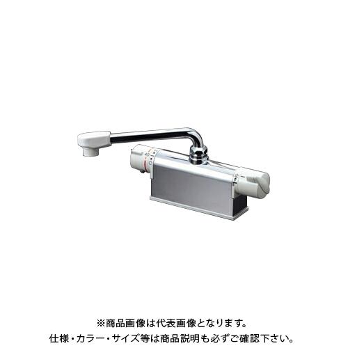 KVK KM771 デッキサーモスタット混合栓 100