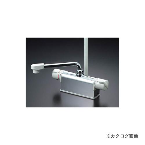 KVK KF771NR3 デッキサーモシャワー300mmP付