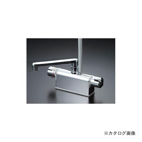 KVK KF771NTR2 デッキサーモシャワー240mmP付
