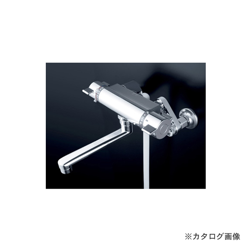 KVK KF800THA サーモシャワー楽締ソケット付