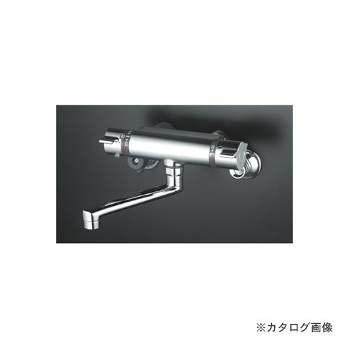 KVK KM800WTR2 寒サーモスタット混合栓240mmP付
