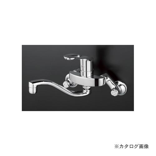 KVK KM5000TH シングル混合栓