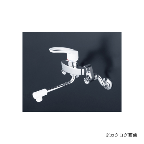 KVK KM5000U 取替用シングル混合栓