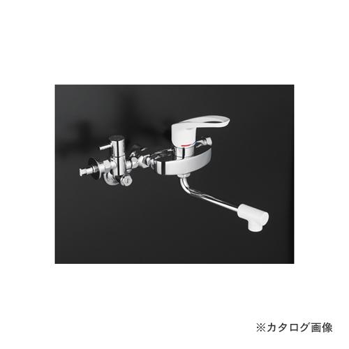 KVK KM5000ZHTU 寒 給湯専用シングル混合栓
