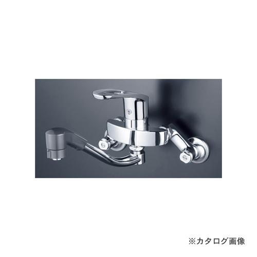 KVK KM5000ZTF 寒 シングルシャワー混合栓