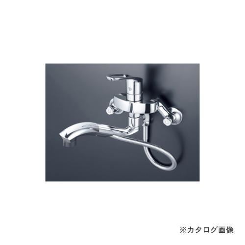 KVK KM5000ZTTP 寒 シングルシャワー付混合栓