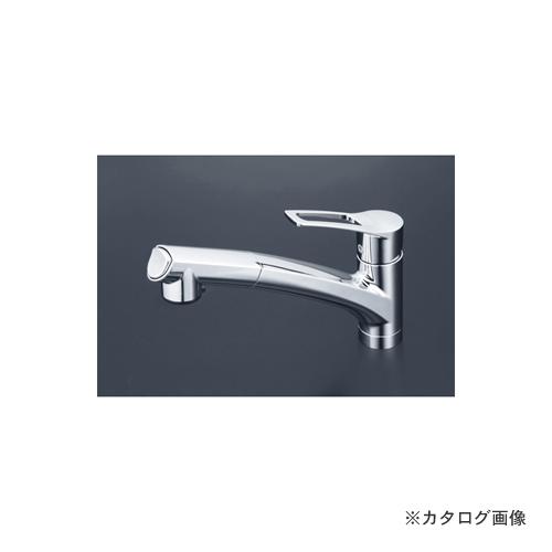 KVK KM5021TCK 流し台シャワー混合栓