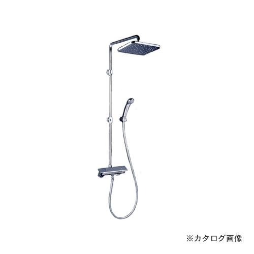 KVK KF3060W 寒サーモシャワーオーバーヘッドeシャワーnf
