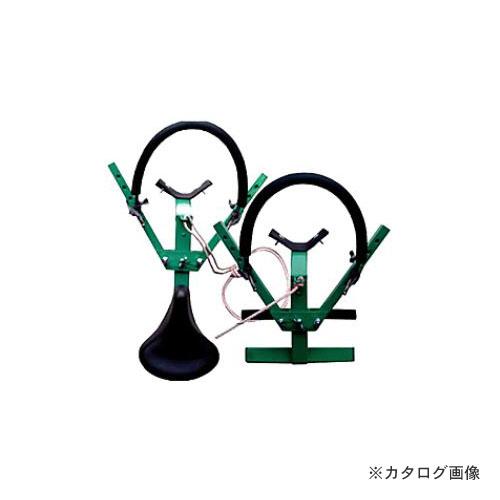 和コーポレーション Y-1 木登り器 与作 5穴 標準ワイヤー付き