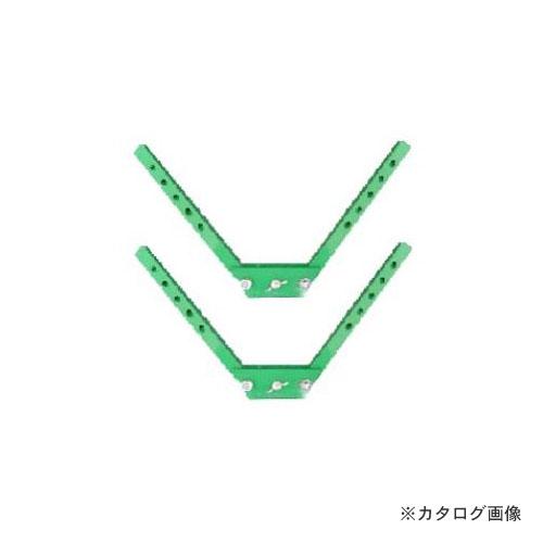 和コーポレーション YX-7 与作用 標準ツノ 5穴 (2本組)