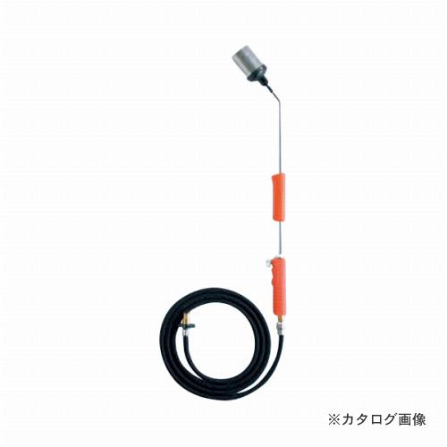 新富士バーナー プロパンバーナー 棒状炎 L-7