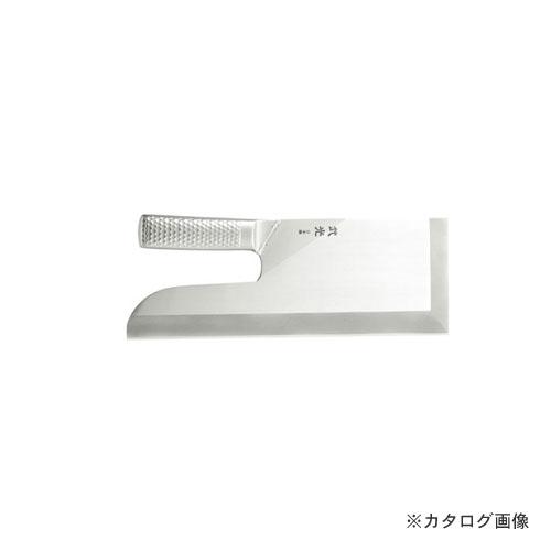 片岡製作所 M163 M11 PRO 武光 日本鋼 そば切 包丁 330mm