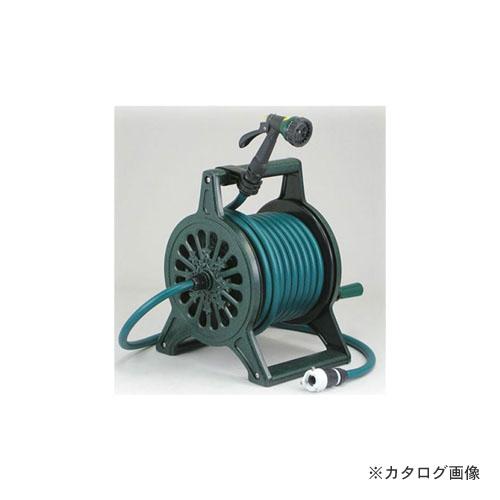 三洋化成 RR4-ST20M ロゼットリール グリーン