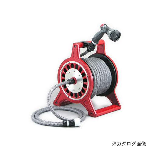 三洋化成 DR4-SN20RE ブロッサリール 20m付 レッド