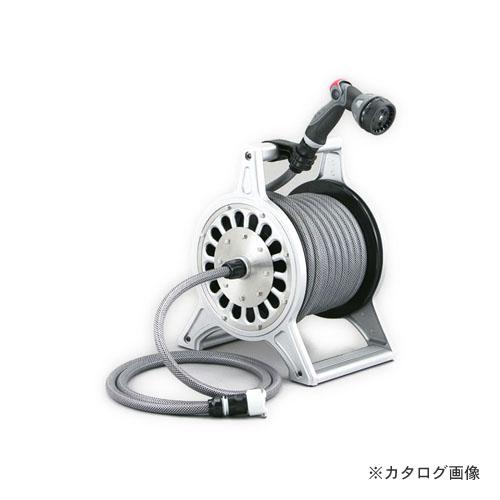 三洋化成 DR4-SN20SI ブロッサリール 20m付 シルバー