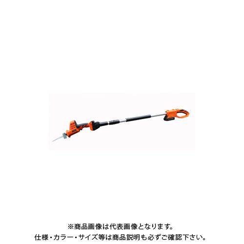 YARDFORCE コードレス18V電動ノコギリ