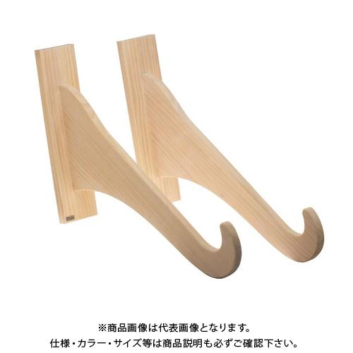 ライフサーブ アクアリデオ EASY RACK for Board プット (ホワイト) 2本1セット