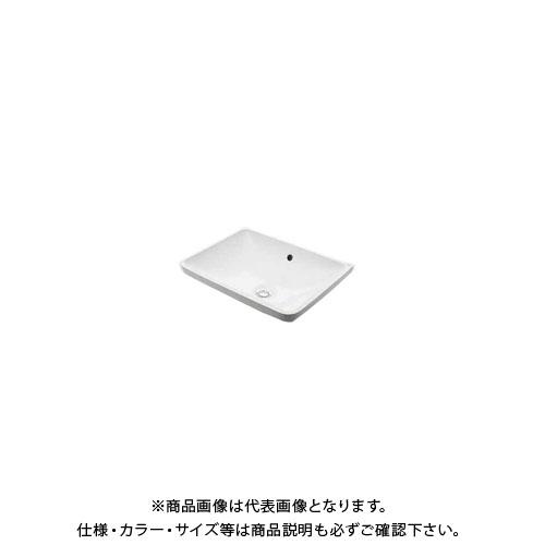 【12/5限定 ストアポイント5倍】カクダイ 洗面器 DU-0305490000