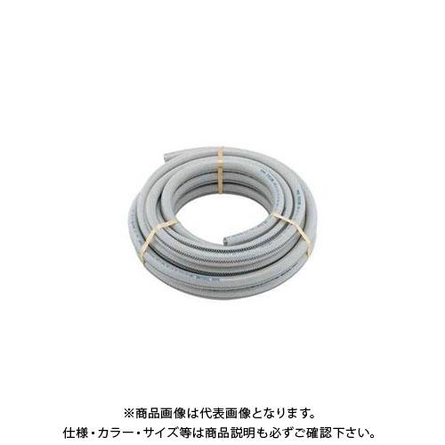 【12/5限定 ストアポイント5倍】カクダイ 高耐圧ホース/15x22 597-043-10