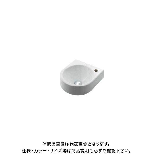 カクダイ 壁掛手洗器/Rホール DU-0766350008