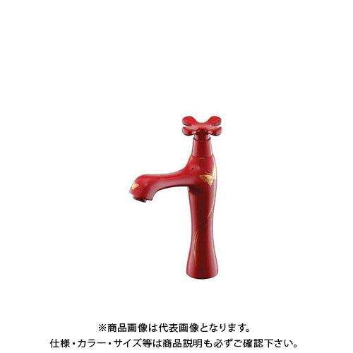 【12/5限定 ストアポイント5倍】カクダイ 立水栓/トール 716-847-13
