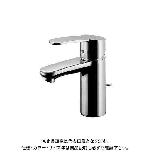 カクダイ シングルレバー混合栓 GR-3235820C