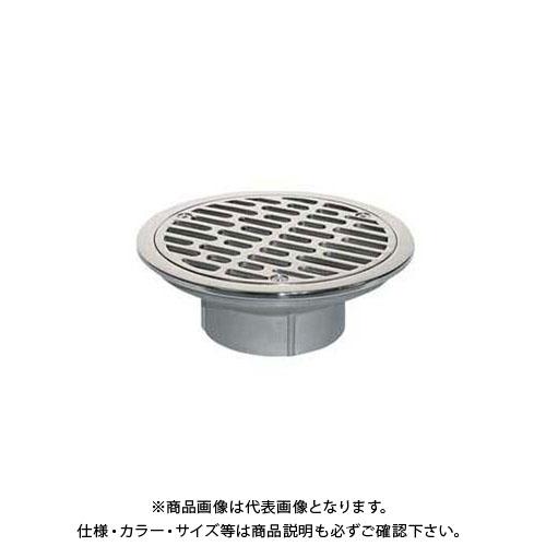 カクダイ 底面循環金具 400-501-75