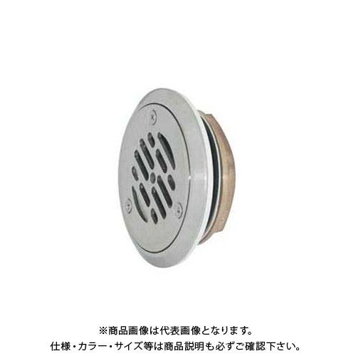 カクダイ 挟込み循環金具 400-505-75
