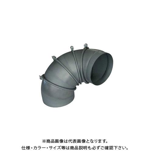【12/5限定 ストアポイント5倍】カクダイ 回転式フレキシブルダクト 437-552-150