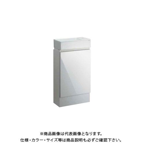 【12/5限定 ストアポイント5倍】カクダイ 角型手洗器 キャビネット付 493-069