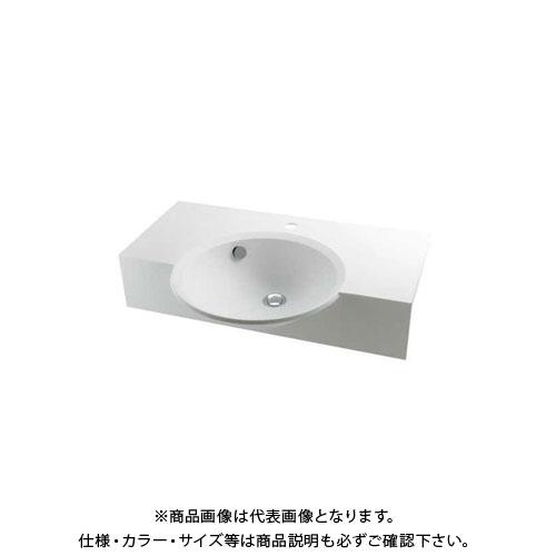 【12/5限定 ストアポイント5倍】カクダイ ボウル一体型カウンター 497-023