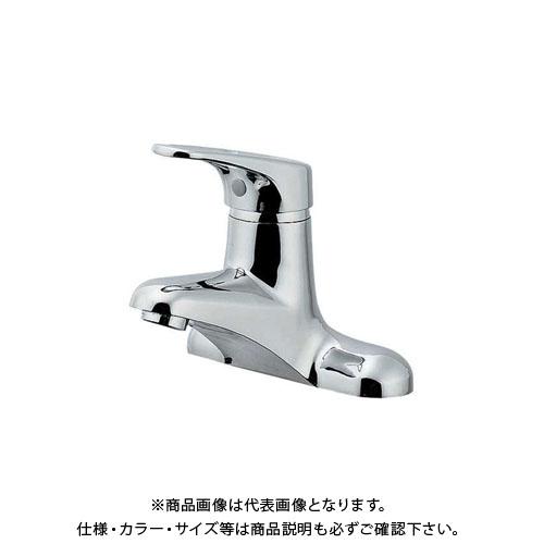 【12/5限定 ストアポイント5倍】カクダイ シングルレバー混合栓 185-201