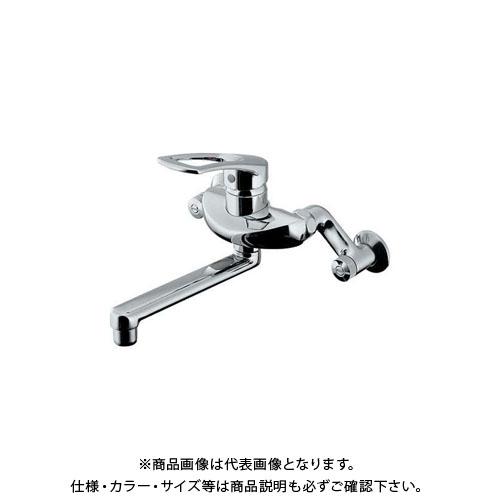 【12/5限定 ストアポイント5倍】カクダイ シングルレバー混合栓 192-332-220