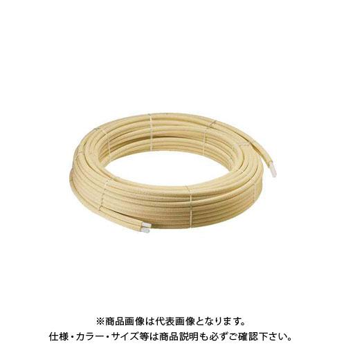 カクダイ ペア耐熱管保温材付10A 416-002-25