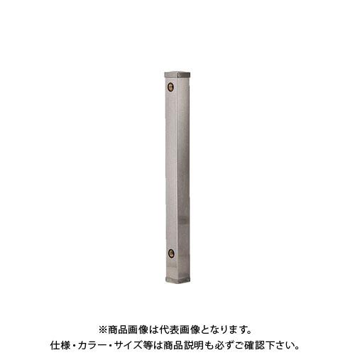 カクダイ ステン水栓柱20ミリ70角 6161B-20X1500