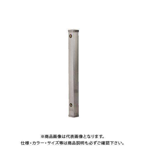 カクダイ ステン水栓柱20ミリ70角 6161BS-20X1500