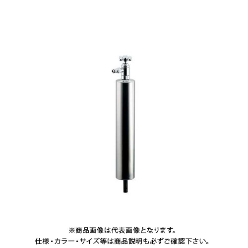 カクダイ 上部水栓型ステン水栓柱 ショート 624-083