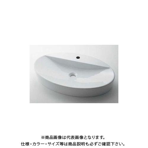 【12/5限定 ストアポイント5倍】カクダイ 丸型洗面器 LY-493208