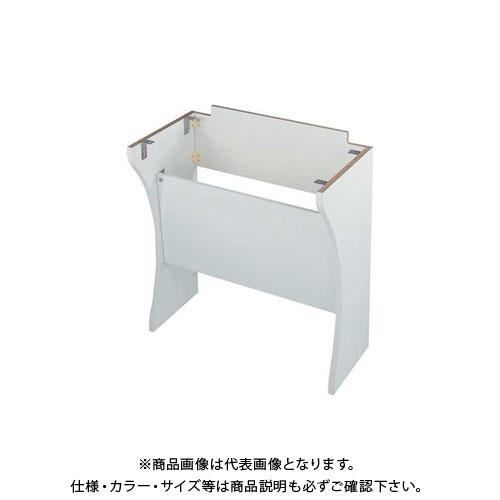 カクダイ エンドパネルセット 200-313